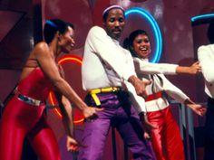 Don Cornelius, the star of 'Soul Train' - USATODAY.com Photos