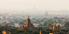 Myanmar: Lost city of Marauk