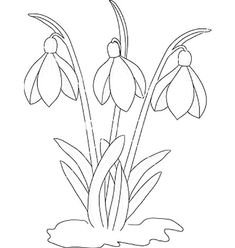 Flower Gardening For Beginners Photo about Floral art design background. Illustration of floral, flower, gardening - 18102473 - Applique Patterns, Flower Patterns, Colouring Pages, Coloring Books, Hand Embroidery, Embroidery Designs, Stained Glass Patterns, Spring Crafts, Spring Flowers