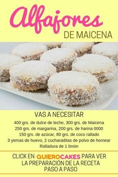 dessert dessert in 2019 Elegant Desserts, Sweet Desserts, Sweet Recipes, Baking Recipes, Cake Recipes, Dessert Recipes, Alfajores Recipe Argentina, Bolivian Food, Pan Dulce