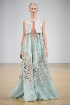 Dior, Chanel, Valentino : le grand bal des robes de rêves haute couture | Le Figaro Madame