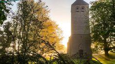 Guesthouse St. Michael #Ravenstein #Netherlands #convertedchurch #holiday #VisitBrabant