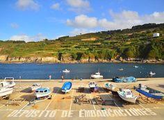 Puerto de Caion     #Galicia #costadamorte