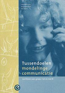 Tussendoelen mondelinge communicatie