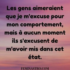 Merci d'aimer et d'épingler nos – Incandela Marina – Pint Positive Quotes For Life Happiness, Positive Attitude, Best Quotes, Life Quotes, Staff Motivation, French Quotes, Bad Mood, Positive Affirmations, Decir No