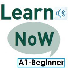 A1 - Beginner Norwegian with Audio, - Memrise