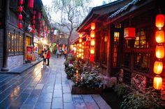 Chengdu 成都 | Linda Living in China