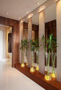 Home Decoration - Morrocan Decor - Ideen für # free design Gallery Foyer Design, Ceiling Design, Hall Interior Design, Hall Design, Room Interior, Home Entrance Decor, House Entrance, Entryway Decor, Home Decoration