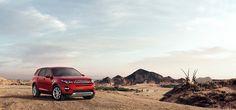 Land Rover Discovery Sport , Tabuk KSA by Dom Romney - Photo 141810223 / 500px