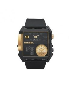 4379b0111b9 Diesel Watch  Multi Movement Ryan LOVES Diesel watches and would love this  one.