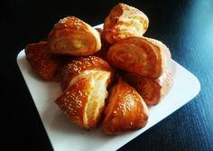 Vajdasági sós | Ivett receptje - Cookpad receptek Pretzel Bites, French Toast, Food And Drink, Favorite Recipes, Bread, Breakfast, Drinks, Morning Coffee, Drinking