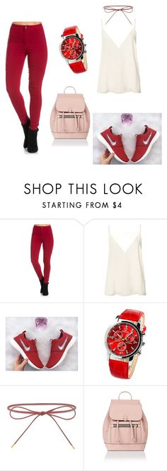 """Untitled #24"" by arnela1242 on Polyvore featuring Anine Bing, Elizabeth and James and Accessorize"