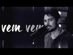 Ricardo Barbosa :: Barco de Papel feat. Fagner (Lyric Video) - YouTube