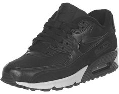 NIKE AIR MAX COMMAND LEATHER HEREN – SNEAKER PALEIS