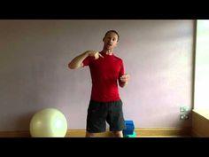 Workout 5 - Five Step Kettlebell Ladder
