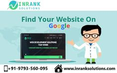 #Digitalmarketing #Internetmarketing #webdevelopment and many more services.  To know more Visit : www.inranksolutions.com