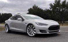Tesla goes Dutch