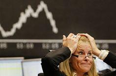An der Börse liegen die Nerven blank. Anleger sind verunsichert wegen des dauerhaften Kursverfalls. Mit solch einem Kursverlauf hatten viele nicht gerechnet. Plötzlich sind die Anleger in einem Abw…