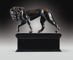 jpg (2000×1646)BARTHÉLEMY PRIEUR, 1536 - 1611 LION MARCHANT, VERS 16001.jpg (2000×1646)
