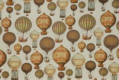 The Hot Air Balloon Variety Florentine is printed in Italy on a 100% sulphite base paper. Its many uses include bookbinding, box making, card design, gift wrapping, collage, book arts, and for framing as a poster.