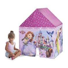 Barraca Infantil Castelo Princesa Sofia Mutibrink 6006 - Multibrink / Walmart BR