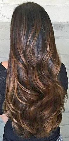 I would love to do this with my hair one day