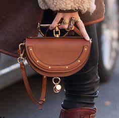 75efdbd05d54 Chloe Nile Bag, Chloe Bag, Chloe Jewelry, Coco Chanel, Cute Bags,