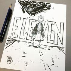 Eleven. Original available... |