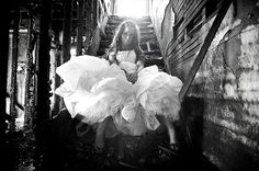 Trash the Dress - Weddings - Event Solutions - Wedding Trends - Event Planner - Wedding Planner