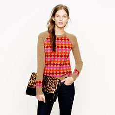 New Women's Sweaters & Cardigans - New Women's Cashmere Sweaters, Cardigans, Henleys, & Tunics - J.Crew