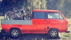 Vw Doka, Vw Camper, Campers, T2 T3, Volkswagen, Vans, Vehicles, Unique, Camper Trailers