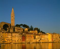 Istria, Croatia-my great grandfather is from here!
