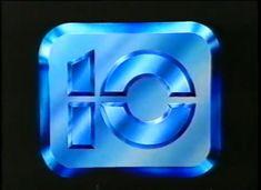 Network Ten, Logos, Summer, Summer Time, Logo
