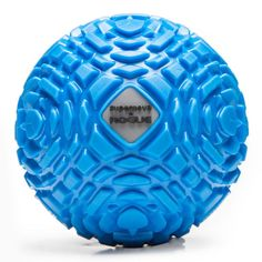 If this ball had a motto it'd be 'More shear, more better, more awesome.' Check out MobilityWOD's Supernova 2.0 at Rogue Fitness.
