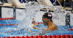Somebody (His Name's Joseph Schooling) Finally Beats Michael Phelps