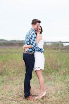 Sara + Evan | A Stone Tower Winery Engagement | Candice Adelle Wedding Photography | DC MD VA Destination Wedding Photographer