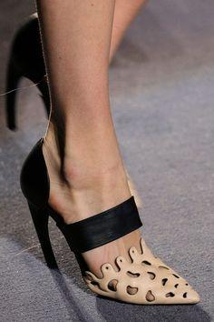 shoes need: proenza fall 2013.