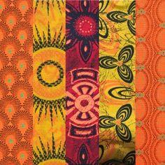 Shweshwe Contemporary Prints. Available at http://www.meerkatshweshwe.com/