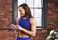 Train like an athlete from the comfort of your own home with the Jennis app, designed by Team GB Olympic champion, Jessica Ennis Hill! Best Workout Apps, Workout Videos, Fun Workouts, Jess Ennis, Jessica Ennis Hill, Seven Minute Workout, Team Gb Olympics, Second Pregnancy, Olympic Champion