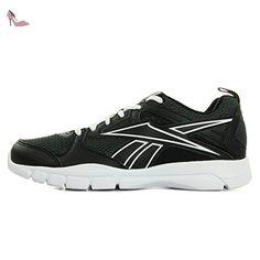 Reebok Ar0309, Chaussures de course pour homme COAL