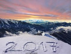 Happy New Year 2017 Wallpapers HD