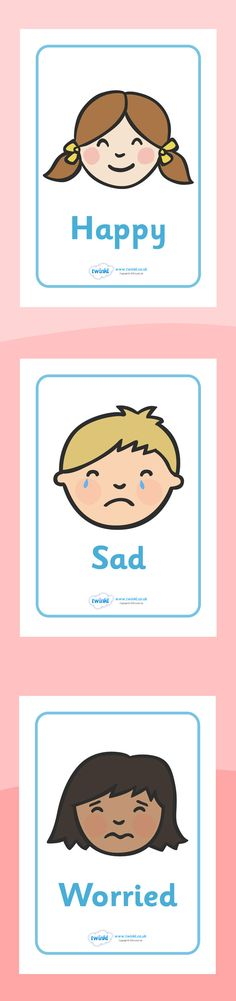 Twinkl Resources >> Emotions and Expressions Display Posters >> Printable resources for Primary, EYFS, KS1 and SEN.  Thousands of classroom displays and teaching aids! Emotions, Behaviour, Class Management, Posters