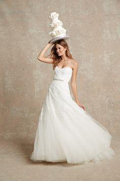 a5f7ff643e0 Atrévete a ser diferente  vestidos de novia atípicos