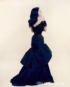 Vogue photo shoot