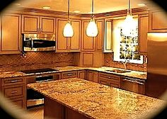 #Kitchen #Lighting #Tips www.leovandesign.com
