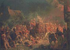 ⚔ 28. April 1794 – Verteidigung von Menin ➹