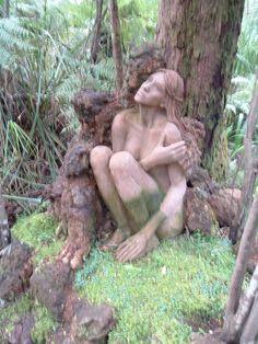 bruno's sculpture garden | Flickr - Photo Sharing!