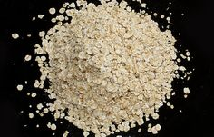 colloidal oatmeal: what it does in cosmetics?