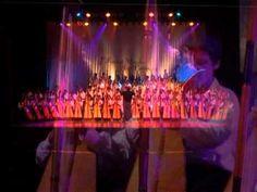 SONIDOS DE LA TIERRA (PARAGUAY). Primer Festival Mundial del Arpa en Par...