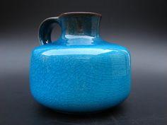 Wunderschöne Gräflich Ortenburg Vase 60er Jahre 60er von casa2casa